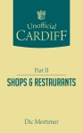 Unofficial Cardiff Part II - SHOPS & RESTAURANTS 1400px